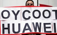 Huawei executive's arrest 'world's biggest ad'?