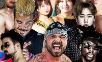 Pro Wrestling Society set to bodyslam Seoul