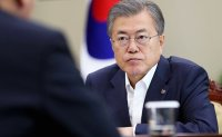 Seoul to review size, format of Pyongyang food assistance: Cheong Wa Dae