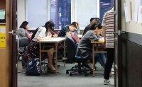 Schools for integration face cash problems