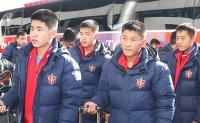 North Korea postpones international youth football tournament