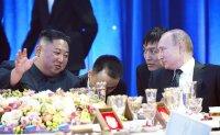 Kim Jong-un believes summit with Putin will bear 'rich fruit'