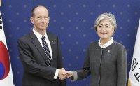 Washington unwilling to actively mediate Seoul-Tokyo trade friction