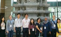 National museum strengthens network through fellowships program