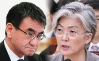 FMs of South Korea, Japan to meet in Bangkok on Thursday
