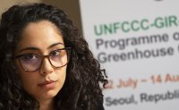 Developing nations urge help in climate change battle
