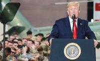 Trump's pressure on South Korea raises concern about US interests, alliance