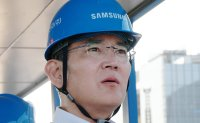 Samsung on alert ahead of court ruling on its chief