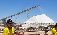 POSCO to set up lithium processing plant in Korea