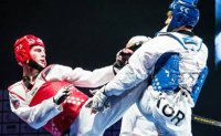 [INTERVIEW] Taekwondo embraces 'exciting' changes for Tokyo Olympics
