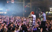 Fall events attracting Seoul residents in October