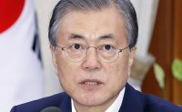 Seoul handles 'well' Tokyo's export controls