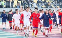 UN grants sanctions waiver on equipment for inter-Korean football match