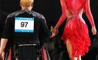Para Games: Shall we dance? [PHOTOS]