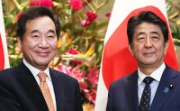 South Korea, Japan agree to mend frayed ties