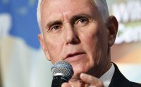 Mike Pence: US 'stands with' Hong Kong protesters