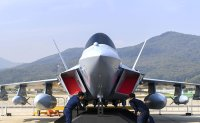 Korea's 4.5-generation jet KF-X targets Southeast Asian market