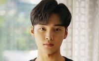 Actor Kim Min-jae calls first period drama 'gift'