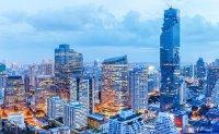 Government hit for choosing Jakarta over Bangkok for finance support center