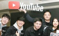YouTube seeks to nurture game content creators in Korea