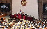 Companies give National Assembly failing grade