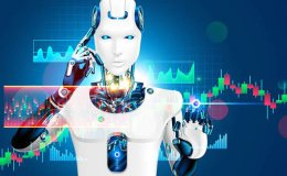 Robots set to replace bank clerks
