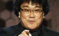 'Parasite' wins best foreign film award at Golden Globes