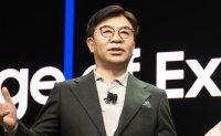 Samsung Electronics unveils 'human-centric' AI at CES