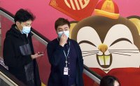 China tries to dispel fears it will cover up spread of Wuhan virus