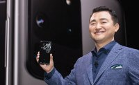 Samsung unveils new S20 series and foldable phone at 'Unpacked'