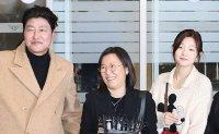 Is Korean cinema's Oscar drama durable?