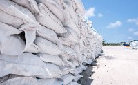 Cement producers agree with gov't to cut nitrogen oxide emissions