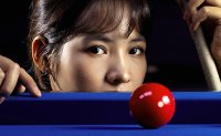[INTERVIEW] Korea's Cambodian carom queen banks on Southeast Asia