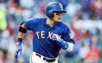 Rangers' Choo Shin-soo nominated for MLB award recognizing philanthropy