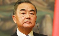 US has 'gone too far' interfering in other countries' affairs, Wang Yi says