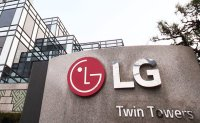 LG reports more virus cases at headquarters building