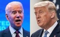 Trump, Biden prepare to debate over mounting crises