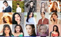 Models battle it out: FACE of Asia 2020 kicks off