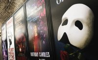 Broadway's shows to remain shut until end of May 2021