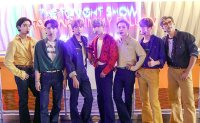 What 'BTS controversy' says about China's political situation