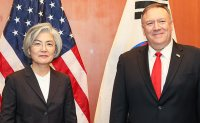 Korea seeks to ease concerns over US bypassing Korea
