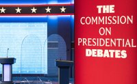 Final Trump-Biden debate marked by clashes but less chaos