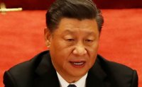 China 'ready to fight', Xi says in Korean War address aimed at US