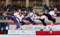 World Taekwondo hosts first online poomsae championships
