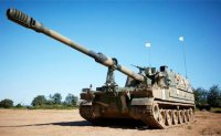 South Korea completes deployment of K-9 howitzer