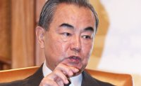 'Koreas should control their peninsula's fate': Chinese Foreign Minister