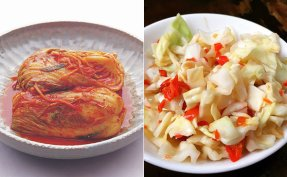 South Korea refutes China's claim on industrial standard for kimchi