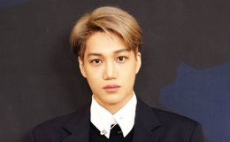 Going solo: EXO's Kai 'opens' with self-titled album