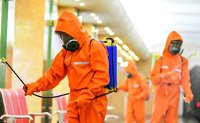 North Korea claims no confirmed cases of coronavirus: WHO