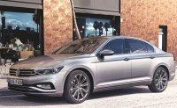 Volkswagen Passat GT targets young professionals